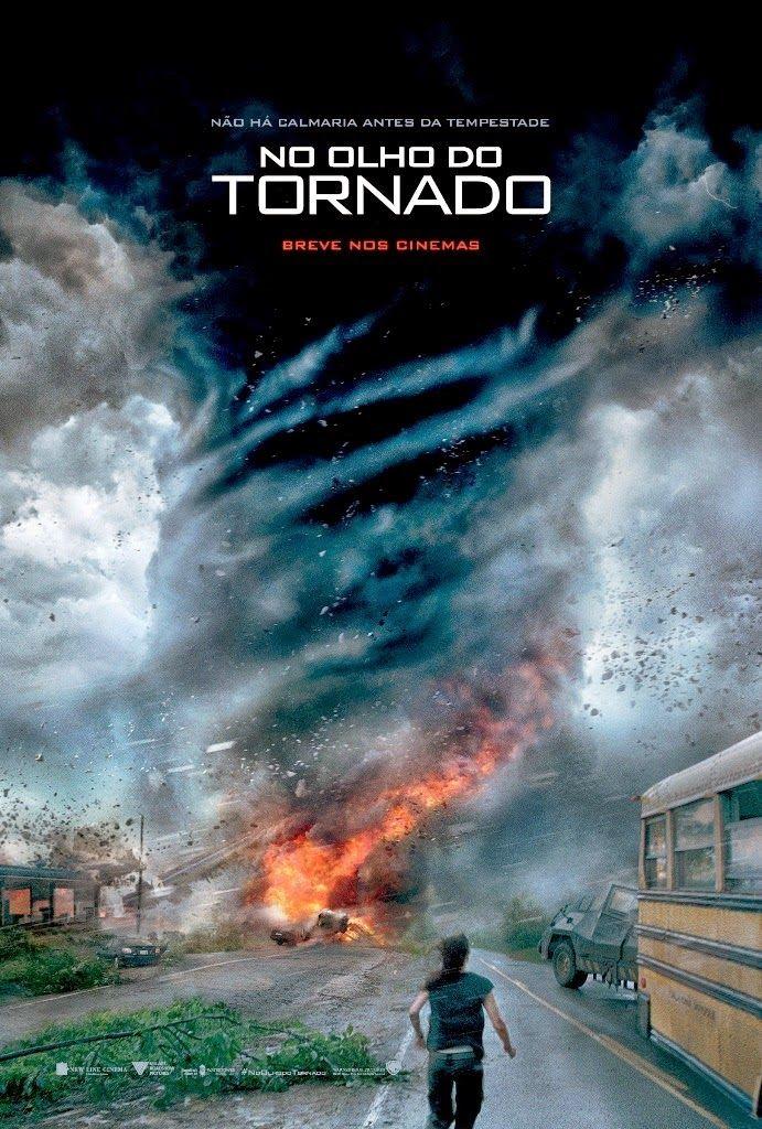 افضل 10 افلام عن كوارث طبيعية المرسال