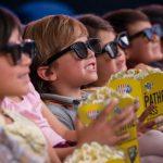 أفضل 10 أفلام أطفال أجنبية مضحكة