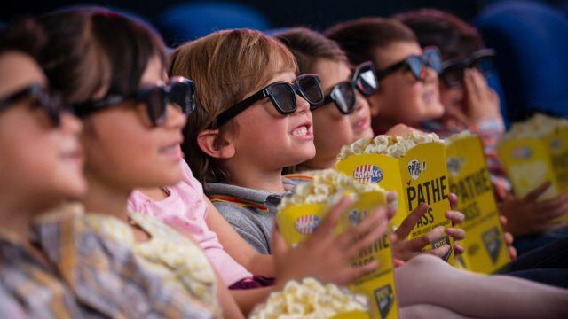 أفضل 10 أفلام أطفال أجنبية مضحكة المرسال