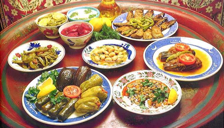 اكلات سهله وسريعه لفطور رمضان المرسال