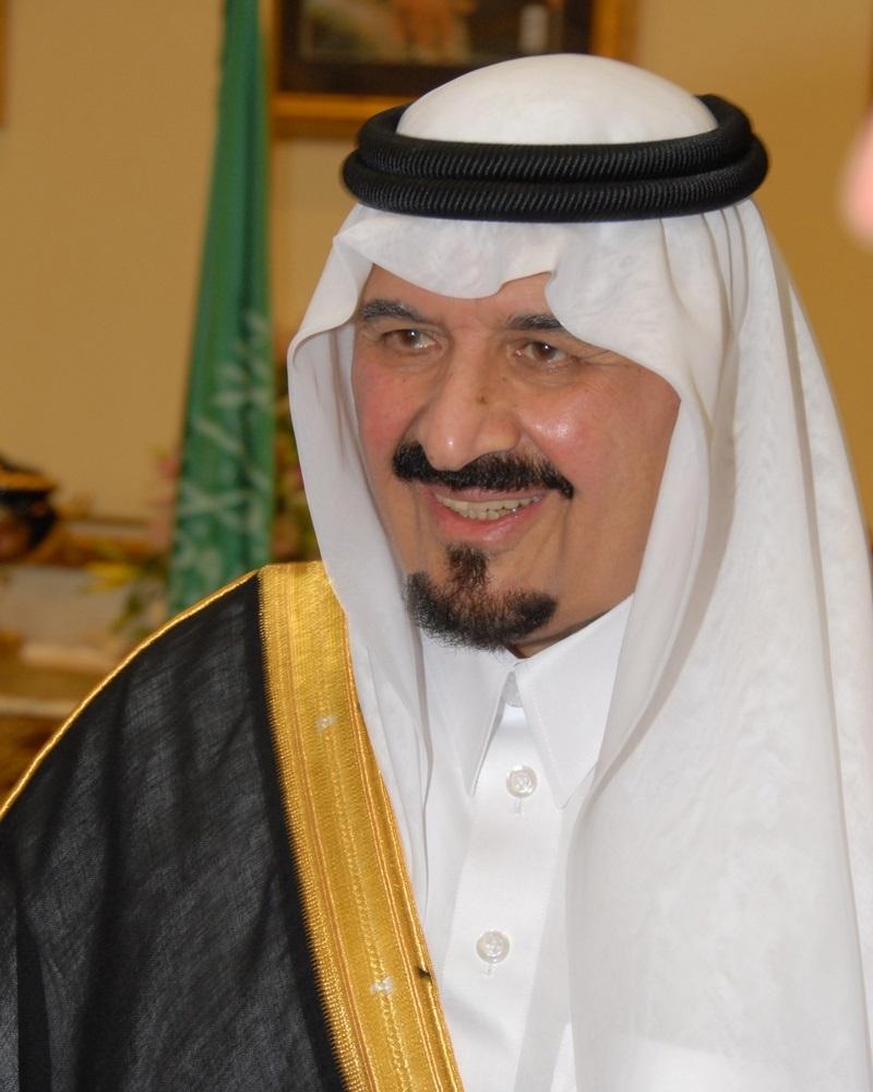 عبدالمجيد بن سلطان بن عبدالعزيز
