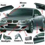 أجزاء السيارة الخارجية بالصور