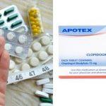 """ارشادات دواء كيوبيدو """" cupido 75 mg """""""