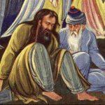 اقوال شمس التبريزي وجلال الدين الرومي