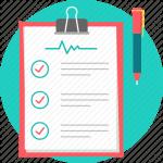 رموز التحاليل الطبية ومعدلاتها الطبيعية
