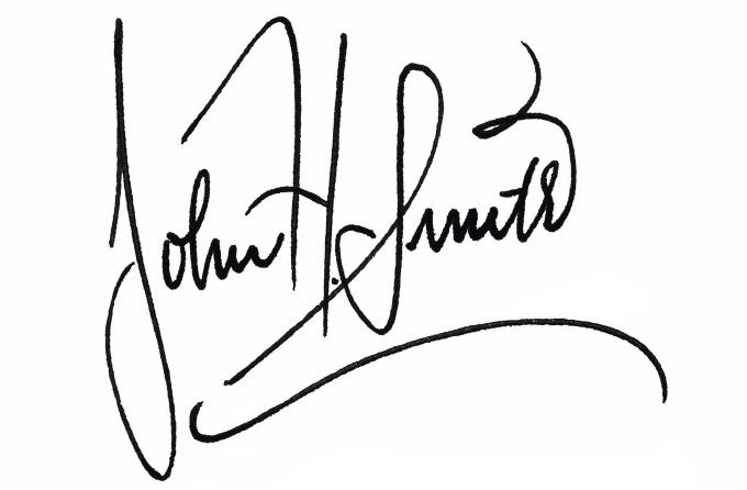كيفية عمل توقيع شخصي بخط اليد المرسال