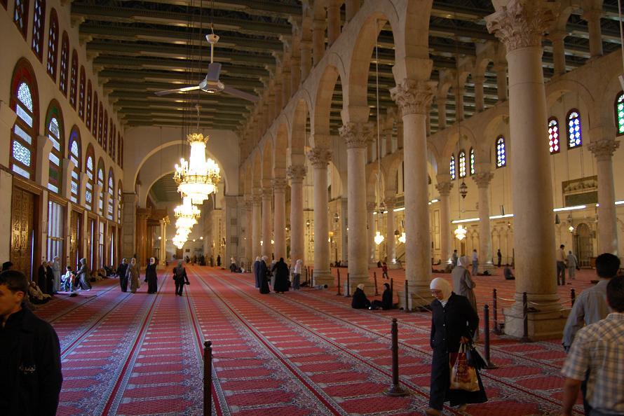 الجامع الاموي في دمشق %D8%A7%D9%84%D8%AC%D8%A7%D9%85%D8%B9-%D8%A7%D9%84%D8%A7%D9%85%D9%88%D9%8A-%D9%81%D9%8A-%D8%B3%D9%88%D8%B1%D9%8A%D8%A7