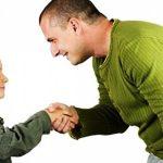 عبارات عن الرفق بالاطفال