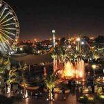 مواقع احتفالات العيد في جدة