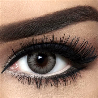 حور العينين من علامات الجمال المرسال