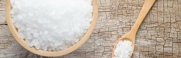 5b385980b فوائد الملح الخشن | المرسال