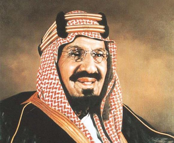 مكتبة صور ملوك المملكة العربية السعودية المرسال