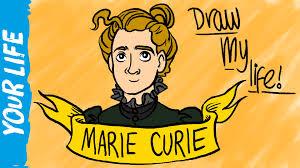 اول امراة فازت بجائزة نوبل