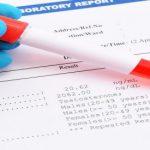 """الامراض التي يكشفها """" تحليل MCHC """" والمعدلات الطبيعية"""