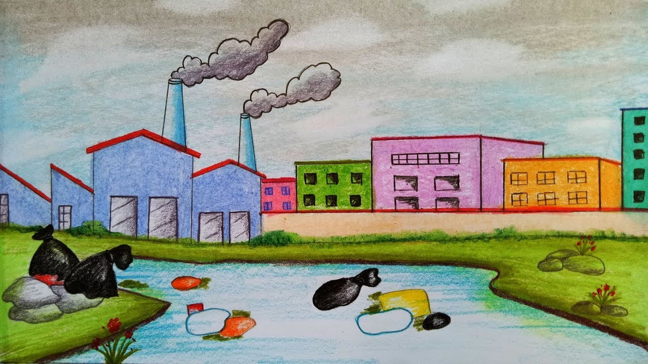 نماذج جديدة لـ رسم تلوث البيئة بالنفايات المرسال