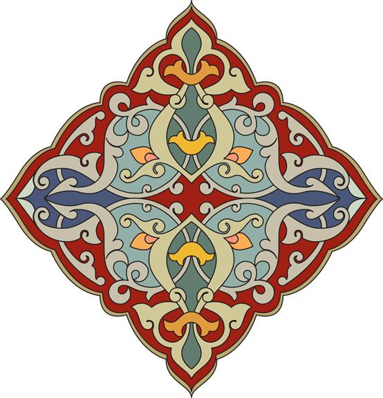 صورة صور رسومات اسلامية , احلي الصور للرسومات الاسلامية الرائعة