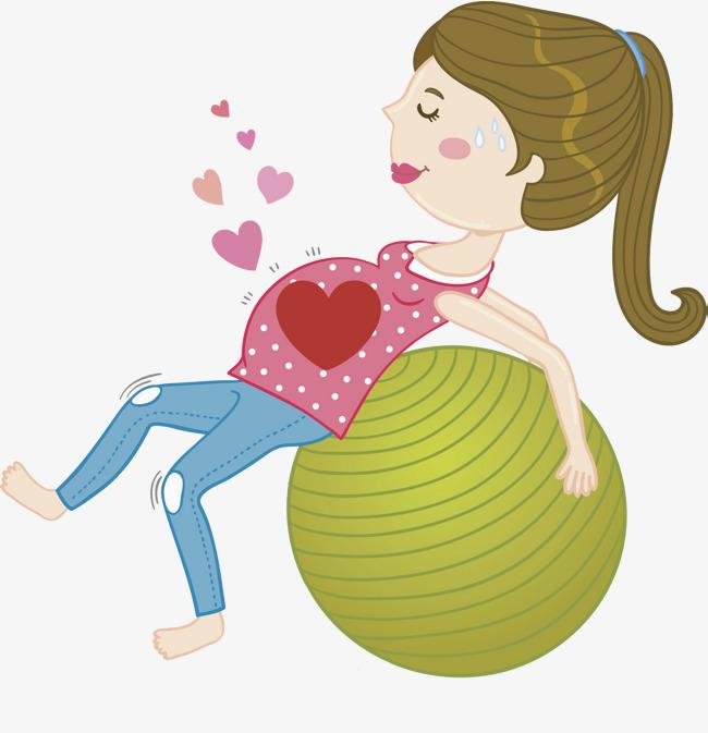 Картинки беременность мультяшки