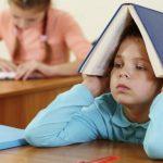 السلوكيات الايجابية والسلبية داخل المدرسة