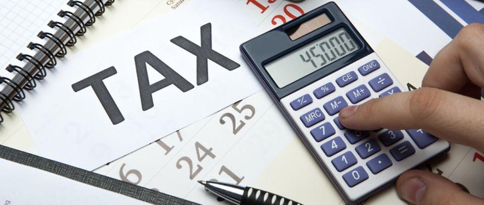 ضريبة القيمة المضافة للعقار