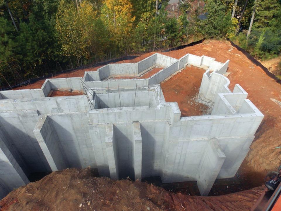 معلومات عن البناء على ميدة بدون قواعد المرسال