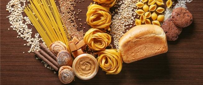 ماهي النشويات التي تزيد الوزن المرسال