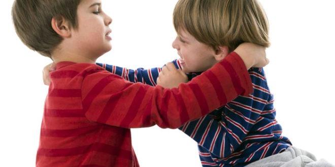 دراسة حالة جاهزة عن السلوك العدواني المرسال