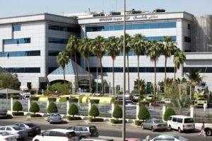 دليل المستشفيات الخاصة بجدة المرسال