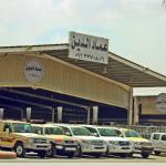 معلومات عن معرض عماد الدين للسيارات
