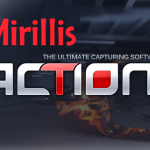 """مميزات برنامج """" mirillis action """""""