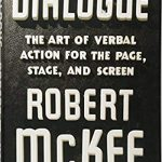 Dialogue The Art of Verbal Action for Page, Stage, and Screen Hardcover - 824228
