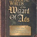 Magical Worlds of the Wizard of Ads - 824071