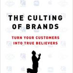 The Culting of Brands by Doug Atkins - 824068
