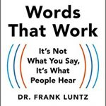 Words that Work - 824066
