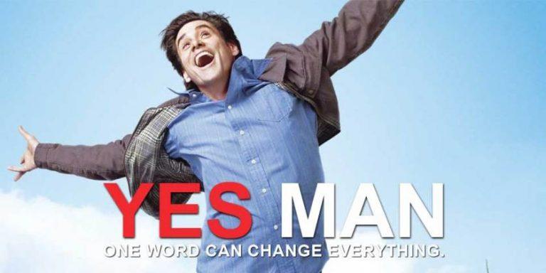 فيلم  رجـل النعم (Yes Man)