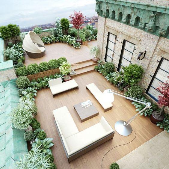 افكار استغلال سطح المنزل أنواع-الأسقف.jpg