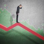 اسباب و علامات الانهيار الاقتصادي