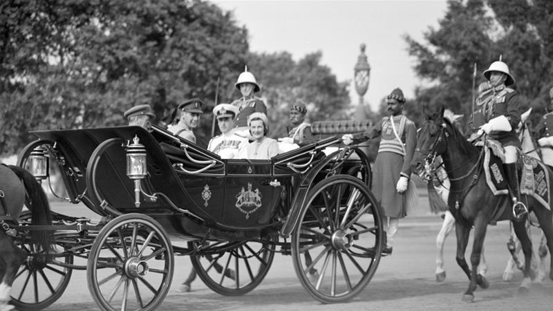 الثورة الهندية ضد الاستعمار البريطاني   المرسال