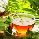 علاقة الشاي بصحة الفرد