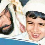 انجازات الشيخ زايد في مجال التعليم