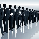 الفرق بين الوظيفة في الإدارة الحكومية والوظيفة في قطاع الأعمال