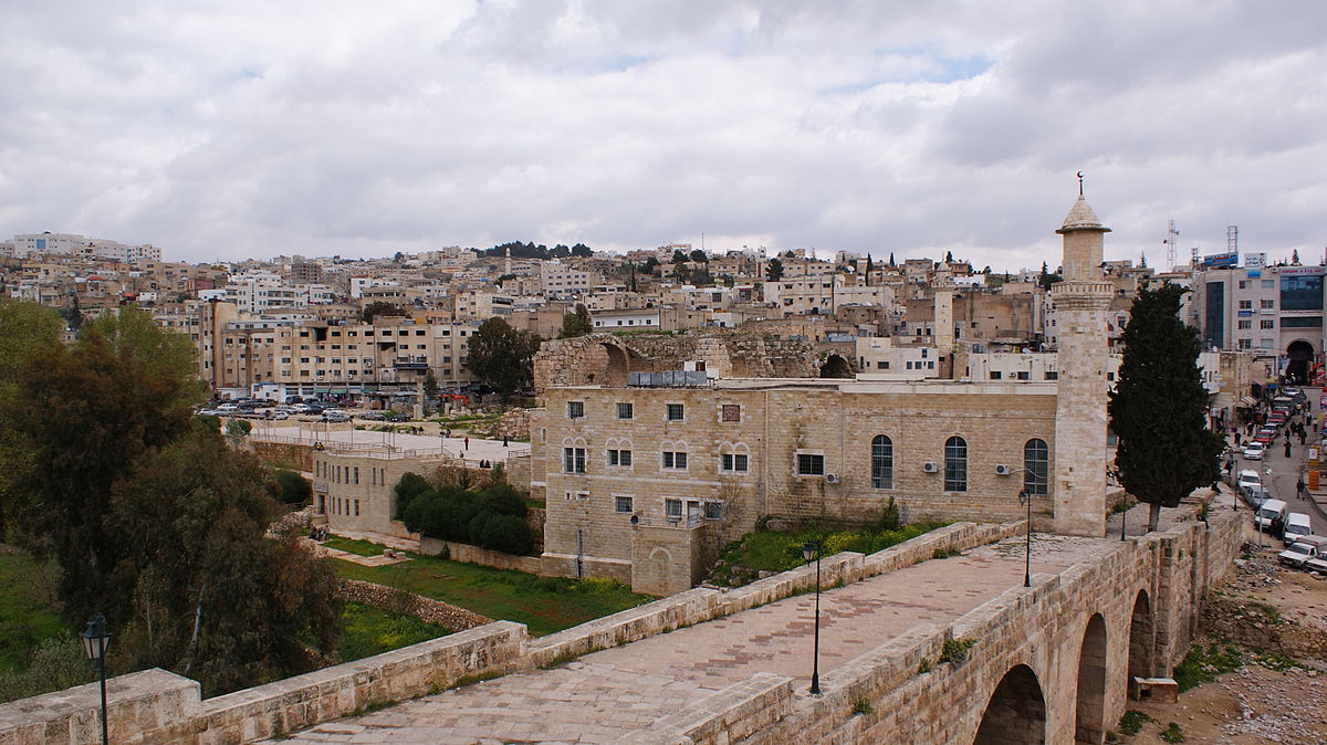 المدينة الاردنية التي تلقب بمدينة المسجد-الح�