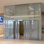 معلومات عن المصعد الكهربائي