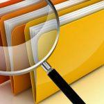 بحث عن مصادر المعلومات