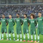 """عدد مرات حصول """" المنتخب السعودي """" على كأس اسيا"""