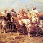 قصة النضر بن الحارث مع الرسول