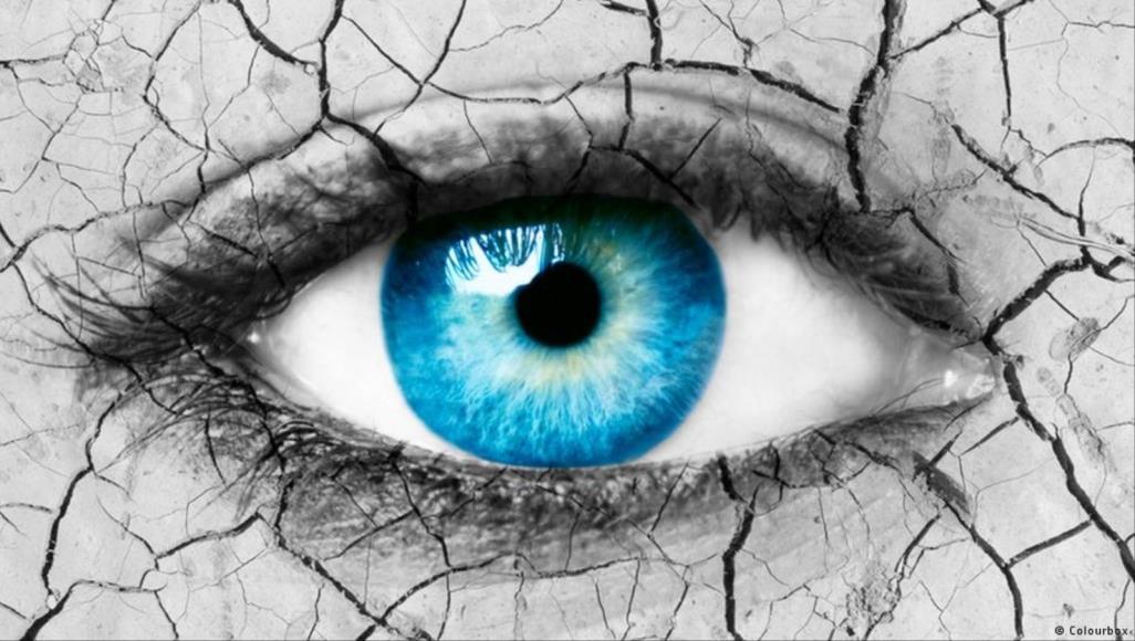 ماذا تعني النظرات الطويلة المرسال