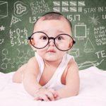 انواع الذكاءات المتعددة عند الاطفال