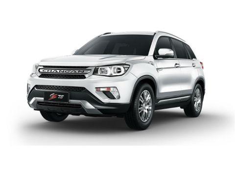 اسعار السيارات الصينية المتوفرة بالسعودية تشانجان-CS75-