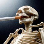 تقرير عن التدخين جاهز
