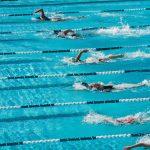 تمارين لزيادة السرعة في السباحة